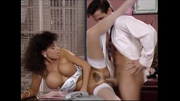 Step Aunt Crystal Cums Over To Fuck Her Young Nephew