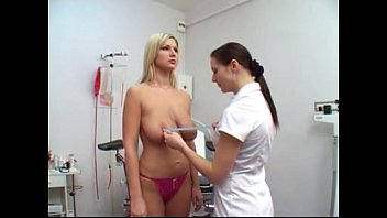 GYNO - DOCTOR - ANAL CHECK - MEDICAL EXAM - TEEN EXAM - SWAMATEURCOUPLE