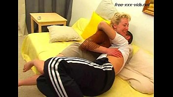 Hard fuck with horny MILF met on Fuck Met